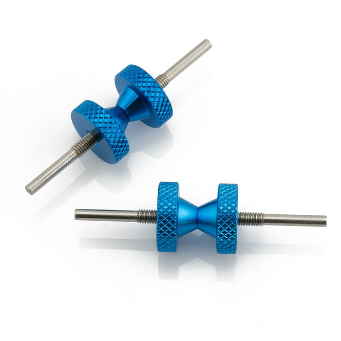 Simple Hand Propeller Balancer Alloy (Set of 2)