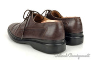 Bally Shoes (10 / Brown / Light Wear)