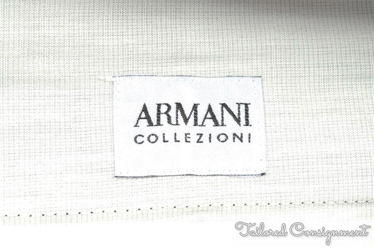 Armani Pants (34 / Grey / Light Wear)