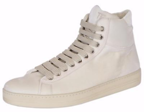TOM FORD Shoes (10 / White / New)