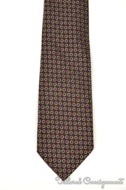 "Salvatore Ferragamo Tie (3.25"" - 3.75"" / Multi / Light Wear)"