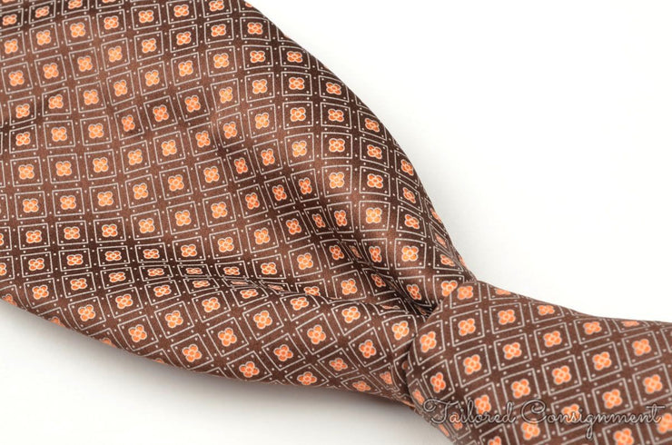 "Dolcepunta Tie (3.25"" - 3.75"" / Multi / Light Wear)"