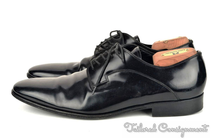 Dolce & Gabbana Shoes (11 / Black / Light Wear)