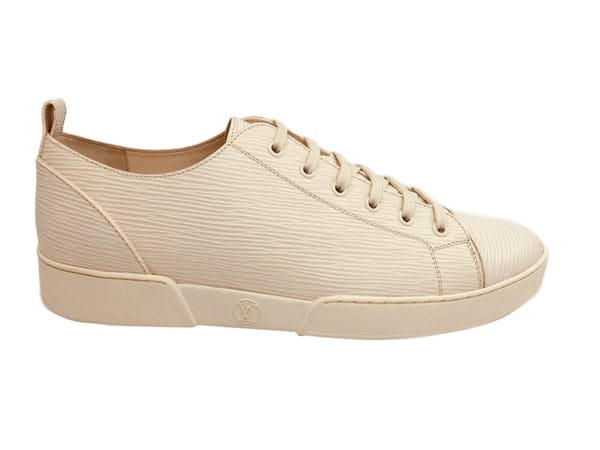 Louis Vuitton Sneakers (11 / Brown / New)