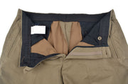 Armani Pants (34 / Brown / Light Wear)