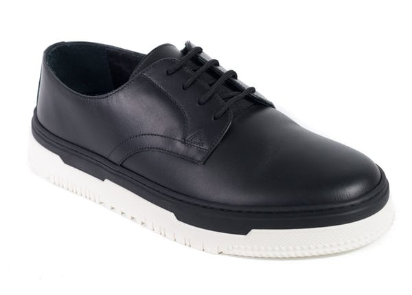 Valentino Sneakers (12 / Black / New)