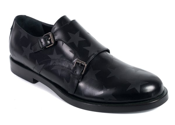 Valentino Shoes (11 / Black / New)