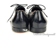 Burberry Shoes (11 / Black / Light Wear)