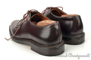 Alden Shoes (10 / Red / Light Wear)