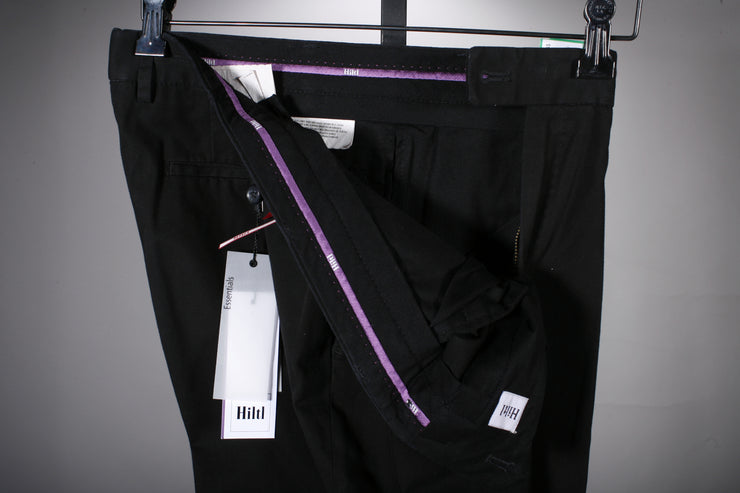Hiltl Pants (32 / Black / New)