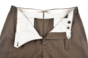 Ermingildo Zegna Pants (34 / Brown / Light Wear)
