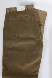 Samuelsohn Pants (36 / Brown / New)