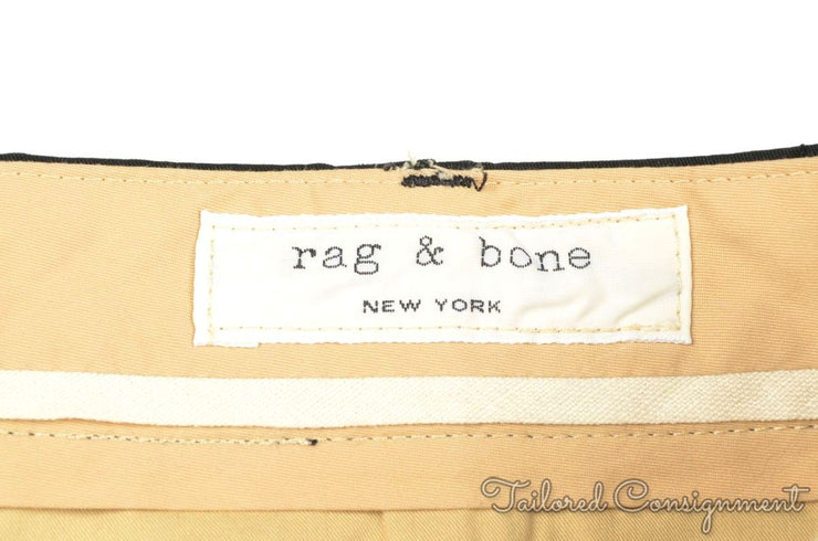 Rag & Bone Pants (32 / Black / Light Wear)