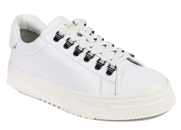 Valentino Sneakers (10 / White / New)
