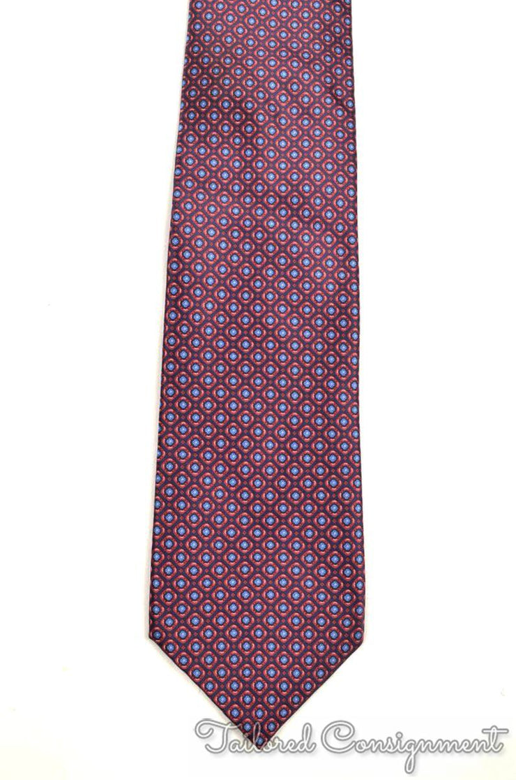 "Stefano Ricci Tie (3.25"" - 3.75"" / Multi / Light Wear)"