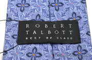 "Robert Talebott Tie (3.75""+ / Multi / Light Wear)"