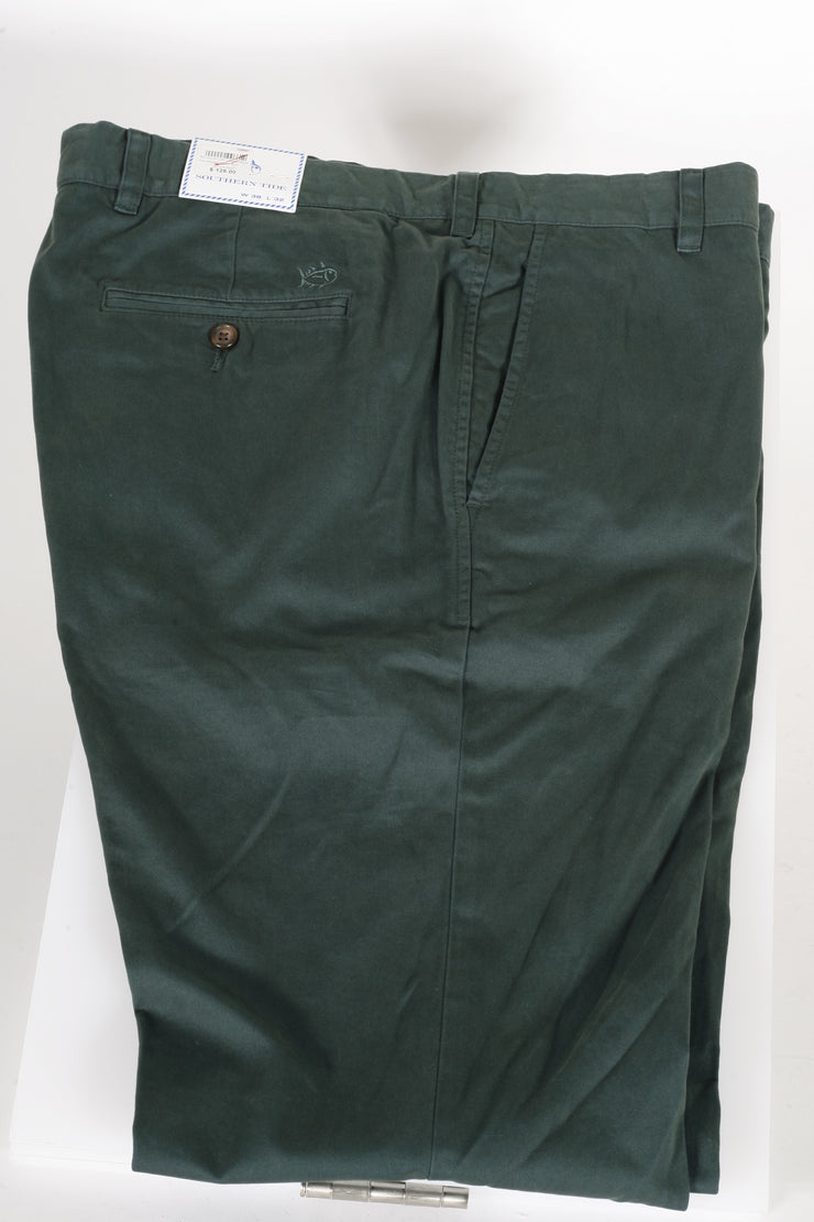 Southern Tide Pants (38 / Green / New)