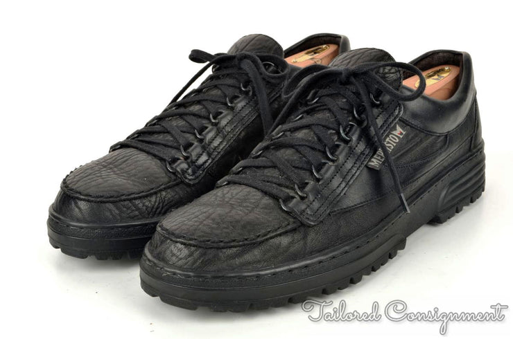 Mephisto Shoes (10 / Black / Light Wear)