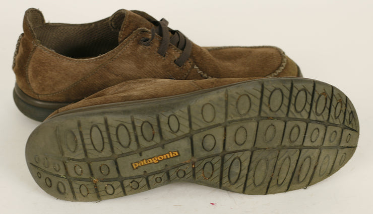 Patagonia Shoes (11 / Khaki / Light Wear)