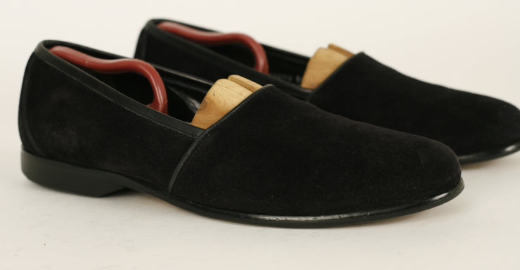 Martin Dingman Shoes (11 / Black / Light Wear)