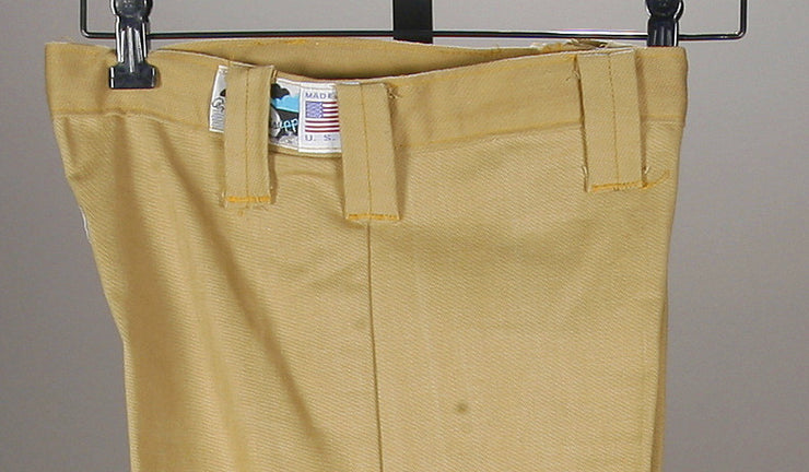 Antonio Guiseppe Pants (34 / Khaki / New)