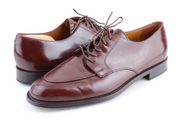 Cole Haan Shoes (11 / Brown / Light Wear)