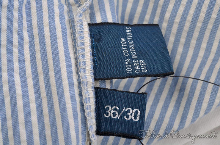 Polo Ralph Lauren Pants (36 / Blue / Light Wear)