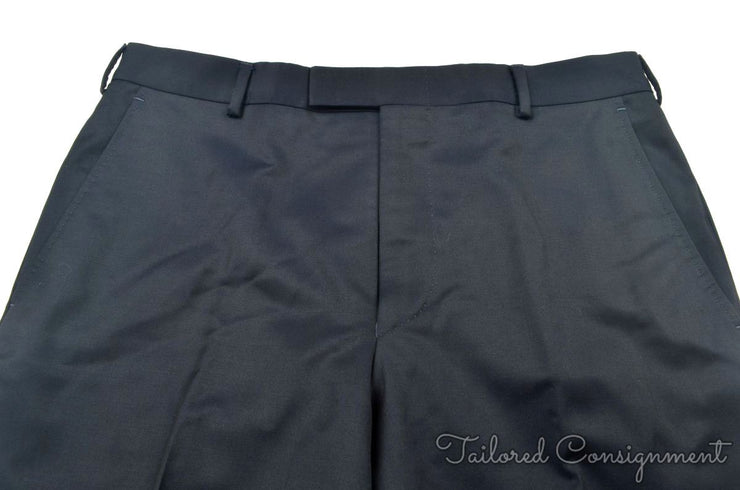 Ermenegildo Zegna Pants (32 / Blue / Light Wear)