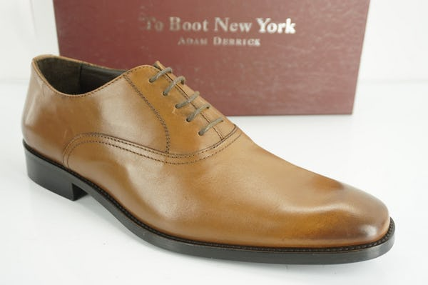To Boot New York Shoes (11 / Brown / New)