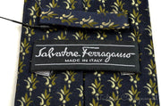 "Salvatore Ferragamo Tie (3.75""+ / Multi / Light Wear)"