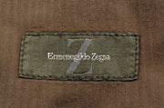 Ermenegildo Zegna Jeans (32x32 / Brown / Light Wear)