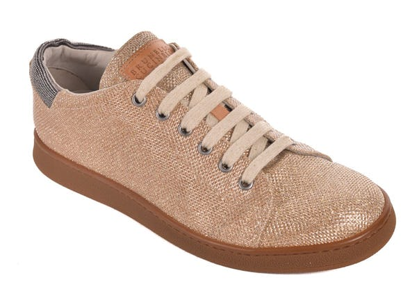 Brunello Cucinelli Sneakers (11 / Multi / New)