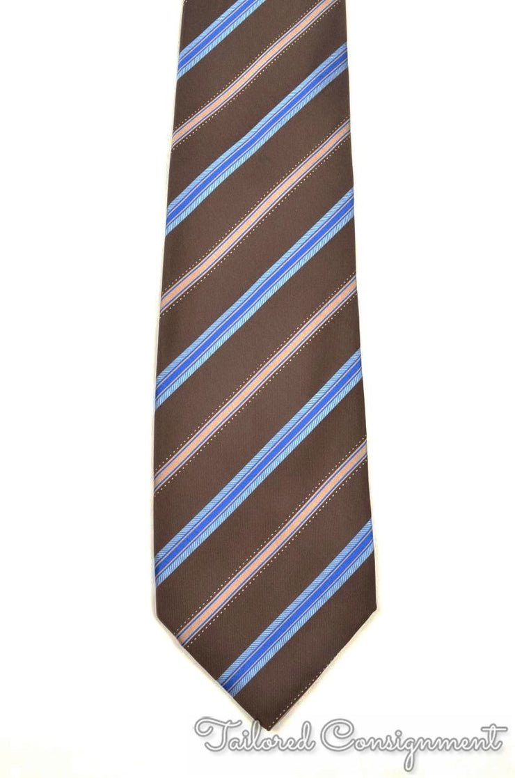 "Italo Ferretti Tie (3.25"" - 3.75"" / Multi / Light Wear)"
