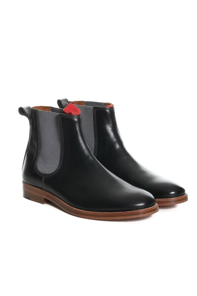 Junya Watanabe Boots (10 / Black / Light Wear)