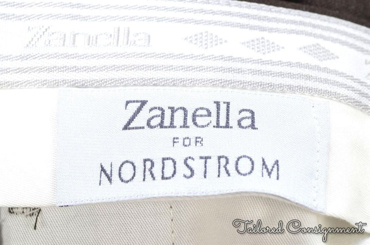 Zanella Pants (33 / Brown / Light Wear)