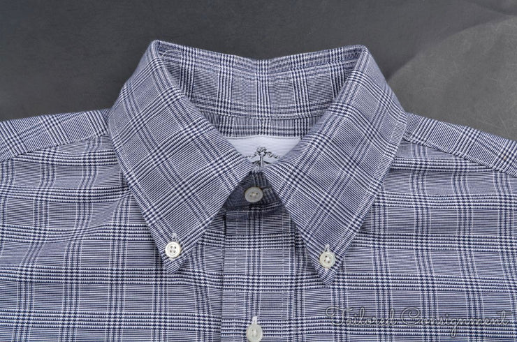 Brooks Brothers Casual Button Up (XS / Blue / Light Wear)