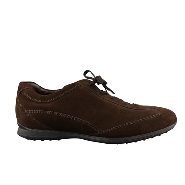 Tod's Shoes (10 / Brown / Light Wear)