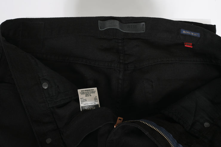 Agave Pants (36 / Black / New)
