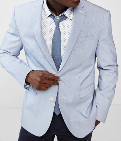 Express Suit (36S / Multi / New)
