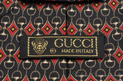 "Gucci Tie (3.25"" - 3.75"" / Multi / Light Wear)"