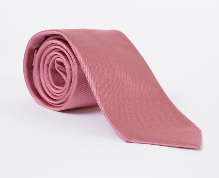 "Southwick Tie (3.25"" - 3.75"" / Pink / Light Wear)"