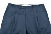 Canali Pants (34 / Blue / Light Wear)