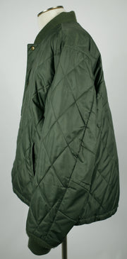 Orvis Jacket / Coat (XXL / Green / Light Wear)