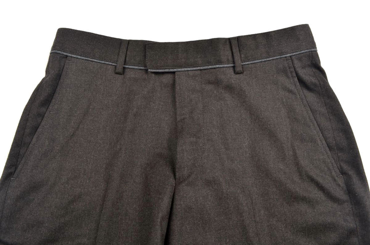 Ermingildo Zegna Pants (30 / Brown / Light Wear)