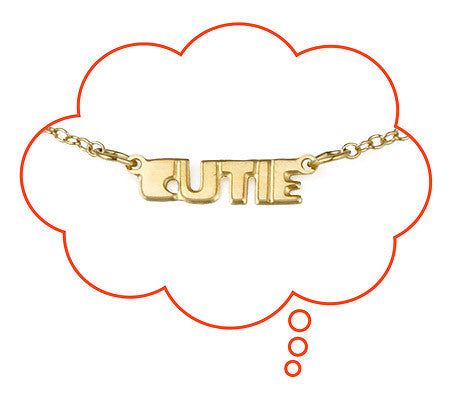 Word Up! :: cutie