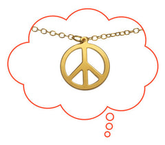Objects :: peace