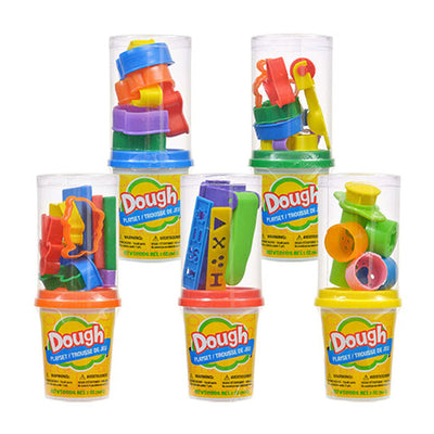 Craft Dough Molding Sets - CayTer 2 You Baby