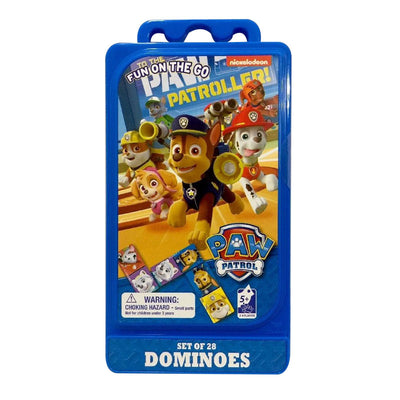 Dominoes Fun on the Go - CayTer 2 You Baby