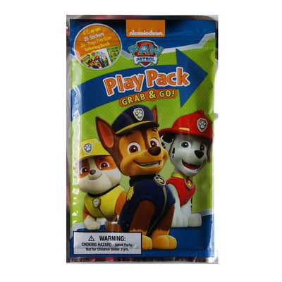 Grab & Go Play Packs - CayTer 2 You Baby