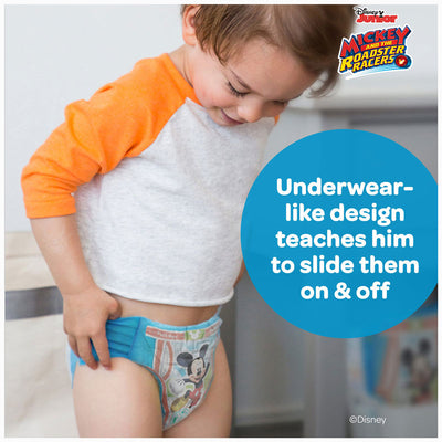 Huggies Pull-Up Pants for Boys - CayTer 2 You Baby